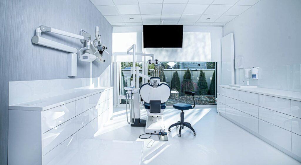 City Dental Stomatolog Implanty Poznań