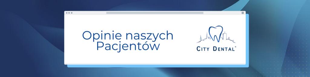 Opinie Stomatolog Poznań